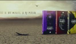 Literatura – Trilogia – Deuses de Dois Mundos.