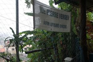 Fundação Pierre Verger