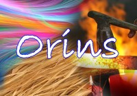 Orins