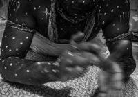 Nascer do Ìyàwó EXPOSIÇÃO DO FOTÓGRAFO ROGER CIPÓ NA MONOGALERIA